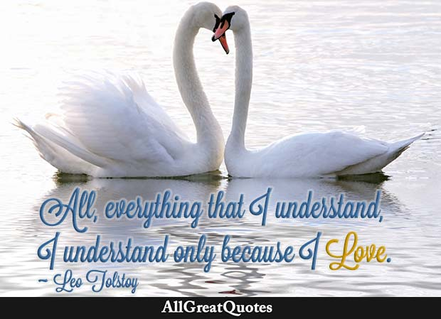 everything that i understand leo tolstoy