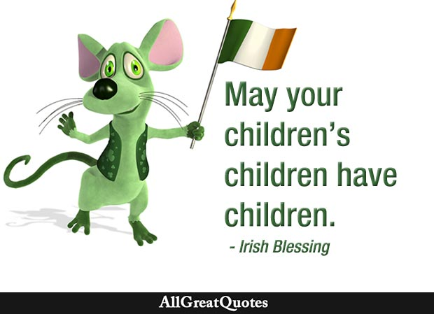 St Patricks Day Quotes Fascinating St Patrick's Day Quotes Happy St Patrick's Day Quotes